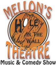 Mellons Hole in the Wall Theatre